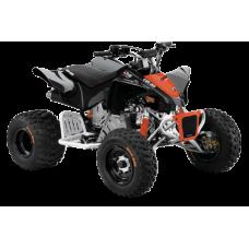 Квадроцикл DS 90 X CAN-AM BRP