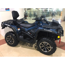 Квадроцикл OUTLANDER MAX 1000R LTD CAN-AM BRP (2017)