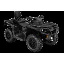 Квадроцикл OUTLANDER MAX 850 XT-P CAN-AM BRP