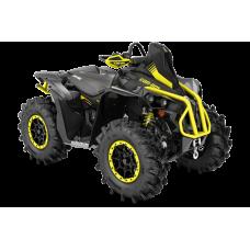 Квадроцикл RENEGADE 1000R X MR CAN-AM BRP