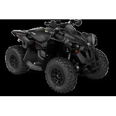 Квадроцикл RENEGADE 1000R X XC CAN-AM BRP