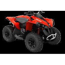 Квадроцикл RENEGADE 570 CAN-AM BRP
