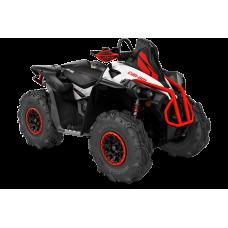 Квадроцикл RENEGADE 570 X MR CAN-AM BRP
