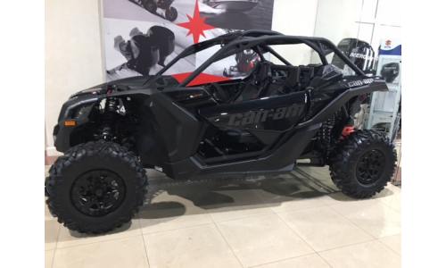 Мотовездеход MAVERICK X3 X DS CAN-AM BRP (2017)