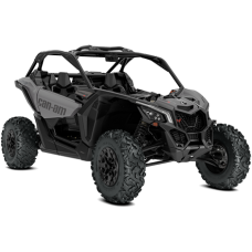 Мотовездеход MAVERICK X3 X DS TURBO R CAN-AM BRP