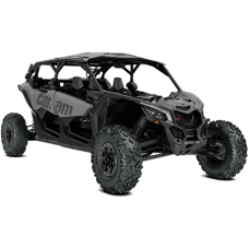 Мотовездеход MAVERICK X3 MAX X RS TURBO R CAN-AM BRP
