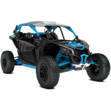 Мотовездеход MAVERICK X3 X RC TURBO R CAN-AM BRP