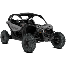 Мотовездеход MAVERICK X3 X RS TURBO R CAN-AM BRP