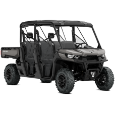 Мотовездеход TRAXTER MAX XT HD10 CAN-AM BRP