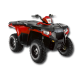 Квадроцикл POLARIS SPORTSMAN 500 Forest (2012)