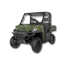 Мотовездеход POLARIS RANGER XP 900 EFI EPS (2013)