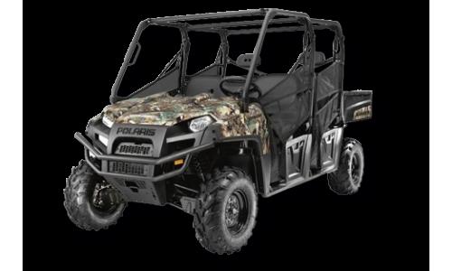 Мотовездеход POLARIS RANGER CREW 800 EPS camo (2013)