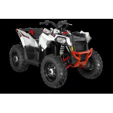 Квадроцикл POLARIS SCRAMBLER 850 EFI (2013)