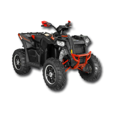 Квадроцикл POLARIS SCRAMBLER XP 850 EFI EPS (2013)