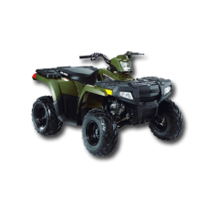 Квадроцикл POLARIS SPORTSMAN 90 (2013)