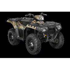 Квадроцикл POLARIS SPORTSMAN XP 550 EFI EPS camo (2013)