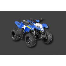 Квадроцикл POLARIS OUTLAW 90 (2013)