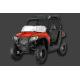 Мотовездеход POLARIS RZR 570 EFI (2014)