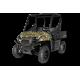 Мотовездеход POLARIS RANGER 570 EFI camo (2014)
