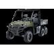 Мотовездеход POLARIS RANGER 6x6 800 EFI (2014)