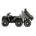 Квадроцикл POLARIS SPORTSMAN 6x6 800 EFI Forest (2014)