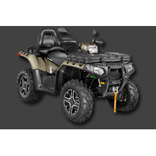 Квадроцикл POLARIS SPORTSMAN TOURING 850 EFI EPS (2014)
