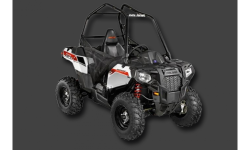 Квадроцикл POLARIS SPORTSMAN ACE (2014)