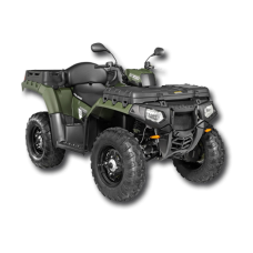 Квадроцикл POLARIS SPORTSMAN X2 550 EPS (2014)