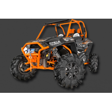 Мотовездеход POLARIS RZR XP 1000 EPS High Lifter (2015)
