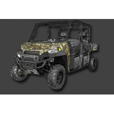 Мотовездеход POLARIS RANGER CREW 900 EPS camo (2014)