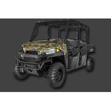 Мотовездеход POLARIS RANGER CREW 570 Full-Size camo (2015)