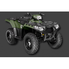 Квадроцикл POLARIS SPORTSMAN 850 (2015)