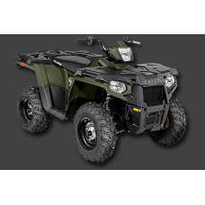 Квадроцикл POLARIS SPORTSMAN ETX (2015)