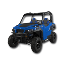 Мотовездеход POLARIS GENERAL 1000 EPS Velocity Blue (2016)