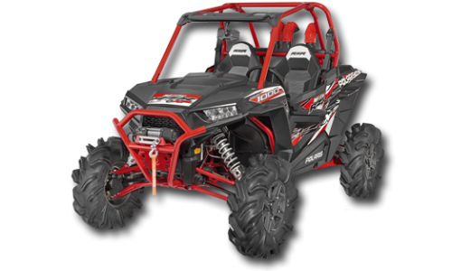 Мотовездеход POLARIS RZR XP 1000 EPS High Lifter (2016)