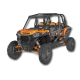 Мотовездеход POLARIS RZR XP 4 TURBO EPS (2016)