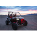 Мотовездеход POLARIS RZR XP TURBO EPS (2016)