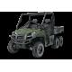 Мотовездеход POLARIS RANGER 6x6 800 (2016)