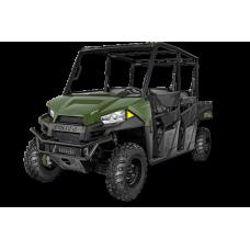 Мотовездеход POLARIS RANGER CREW 570-4 (2016)
