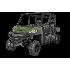 Мотовездеход POLARIS RANGER CREW 570-6 (2016)