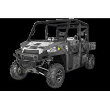 Мотовездеход POLARIS RANGER CREW 900-6 EPS (2016)