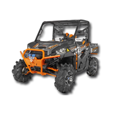 Мотовездеход POLARIS RANGER XP 900 EPS High Lifter Edition (2016)