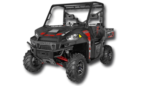 Мотовездеход POLARIS RANGER XP 900 EPS EU (2016)