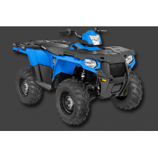 Квадроцикл POLARIS SPORTSMAN 450 H.O. (2016)