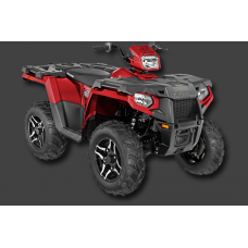 Квадроцикл POLARIS SPORTSMAN 570 SP (2016)