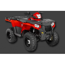 Квадроцикл POLARIS SPORTSMAN 570 (2016)