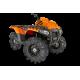 Квадроцикл POLARIS SPORTSMAN 850 High Lifter (2016)