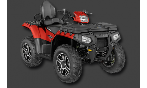 Квадроцикл POLARIS SPORTSMAN TOURING 850 SP (2016)