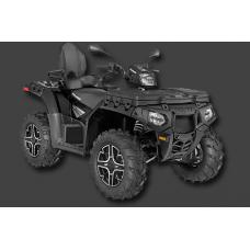 Квадроцикл POLARIS SPORTSMAN TOURING XP 1000 (2016)