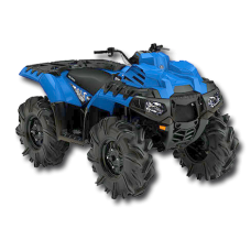 Квадроцикл POLARIS SPORTSMAN 850 High Lifter (2017)
